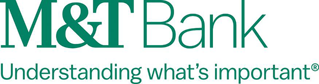 Living Resources Art of Independence 2020 Sponsor M&T Bank