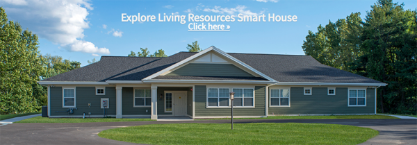 Explore Living Resources Smart Home